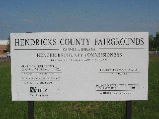 Hendricks County Fairgrounds